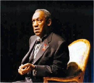 Bill Cosby for President