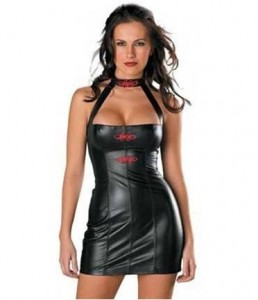 leatherdress
